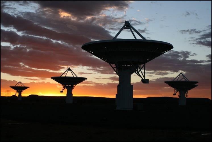 Karoo Array Telescope – KAT7 Phase 2